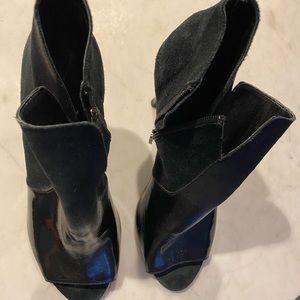 DVF heels